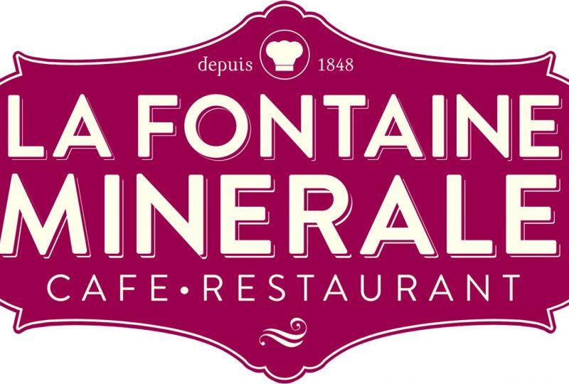 Restaurant la Fontaine Minérale à Pont-de-Barret - 1
