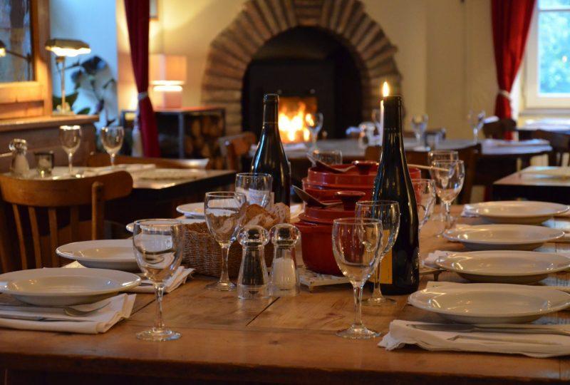 Restaurant la Fontaine Minérale à Pont-de-Barret - 10