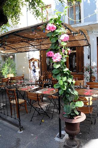 Restaurant Le Quartier à Dieulefit - 0