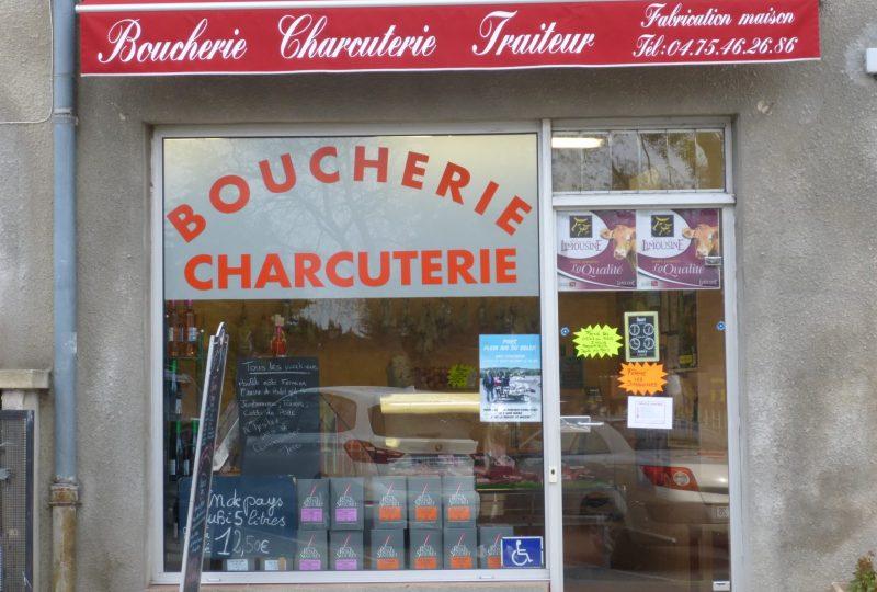 Boucherie Charcuterie Traiteur Charlaix à La Bégude-de-Mazenc - 0