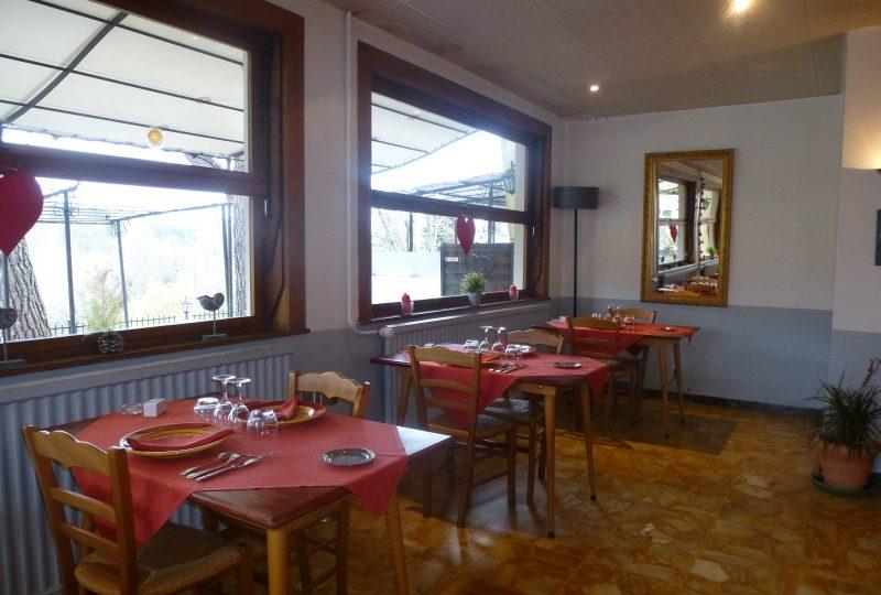 Restaurant Auberge de  l'Escargot d'Or à Dieulefit - 2