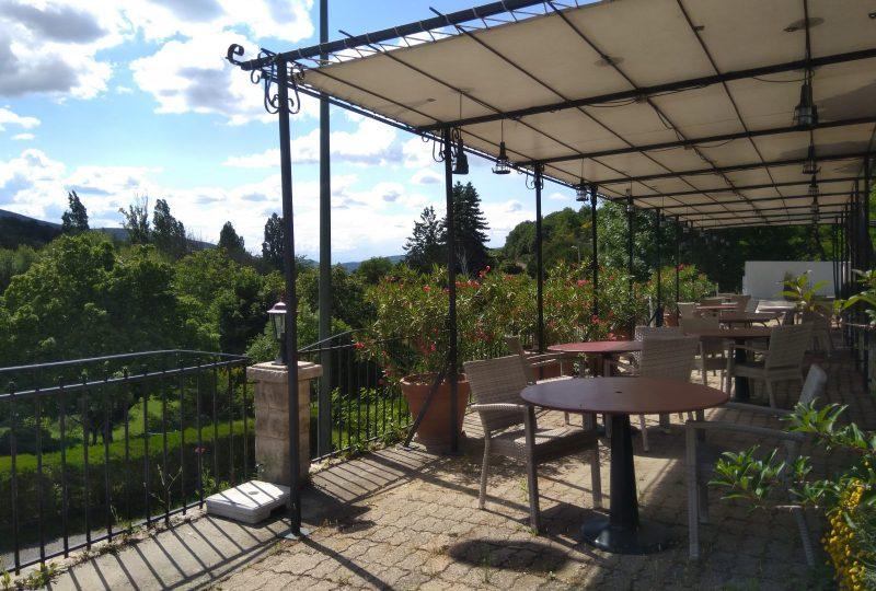Restaurant Auberge de  l'Escargot d'Or à Dieulefit - 3