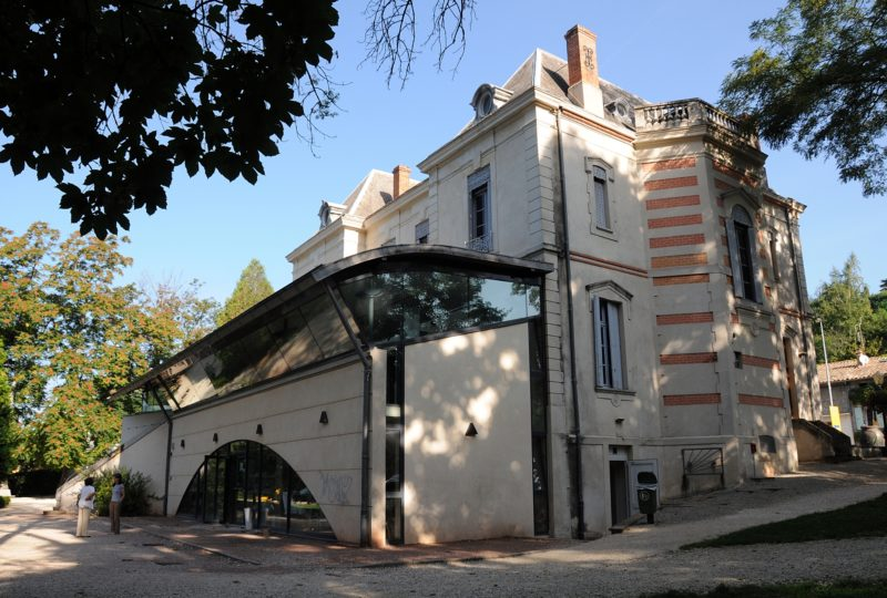 Maison de la Céramique à Dieulefit - 2