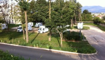 AIRE CAMPING CARS MONTELIMAR – photo 1