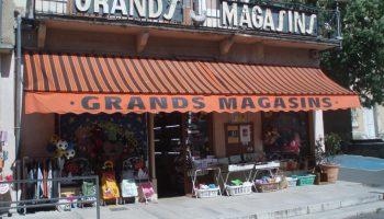 Les Grands Magasins Delclaux