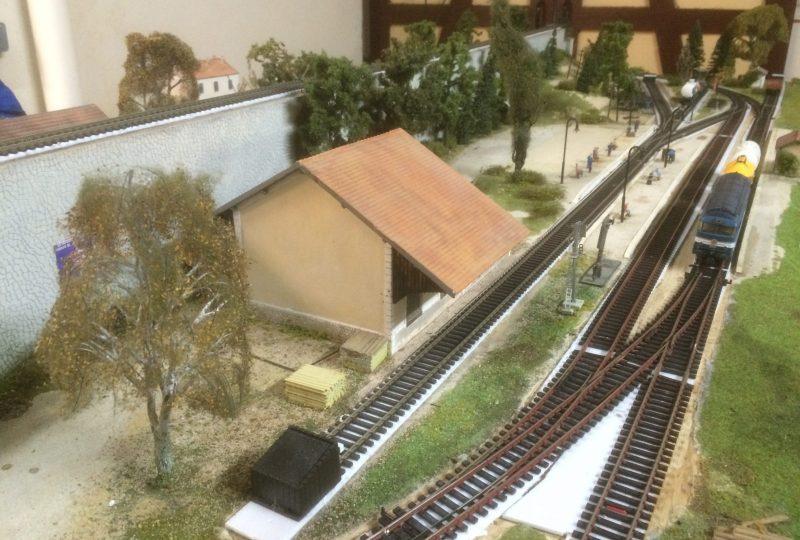 Le Petit Train du Picodon à Dieulefit - 0