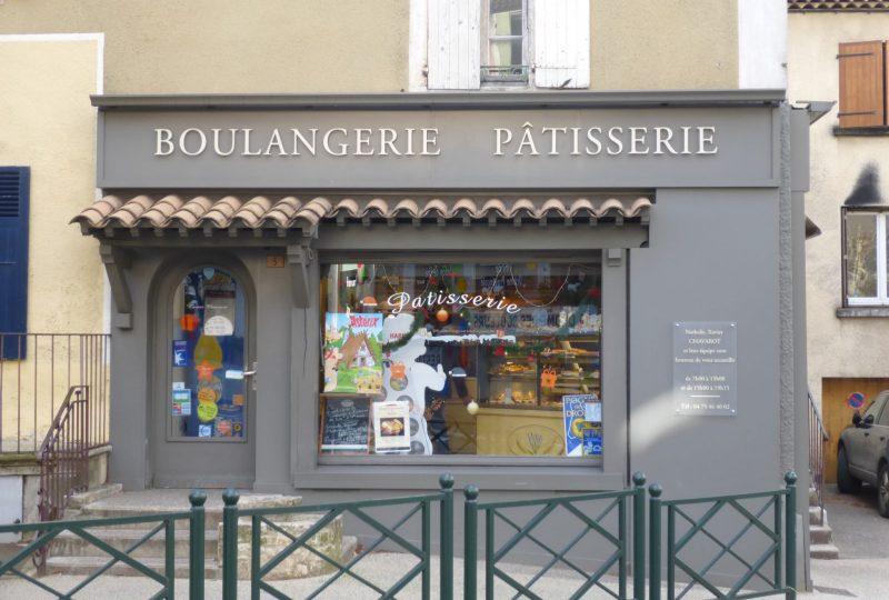 Boulangerie-Pâtisserie Chavarot à Dieulefit - 0
