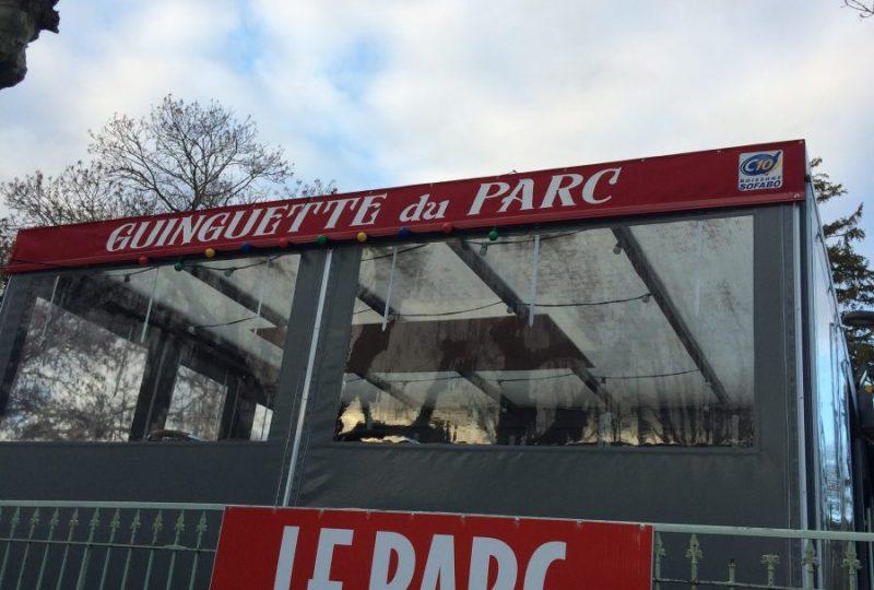 La Guinguette du Parc à La Bégude-de-Mazenc - 2