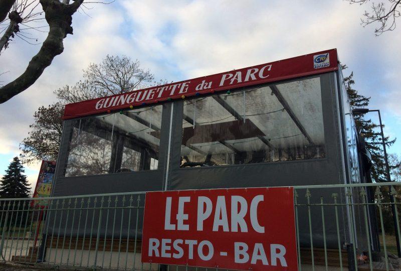La Guinguette du Parc à La Bégude-de-Mazenc - 0