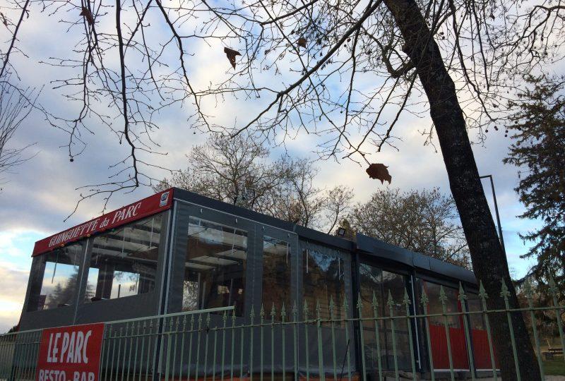 La Guinguette du Parc à La Bégude-de-Mazenc - 1
