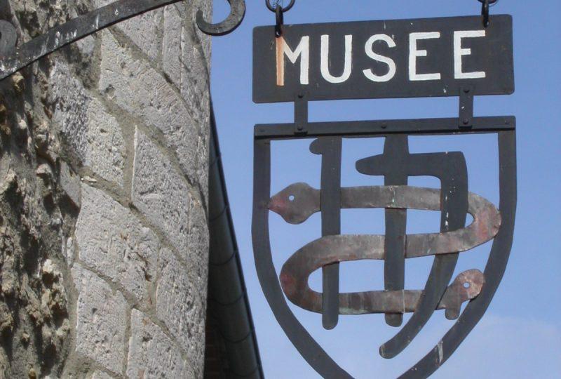 Museum of the Dauphiné Protestantism à Le Poët-Laval - 0