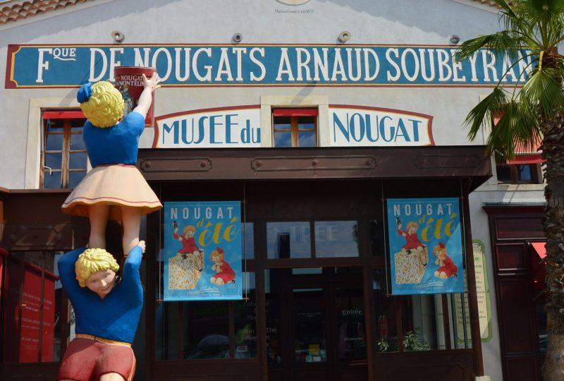 Arnaud Soubeyran Nougat Museum à Montélimar - 0