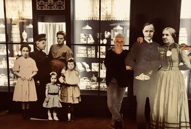 Arnaud Soubeyran Nougat Museum à Montélimar - 4