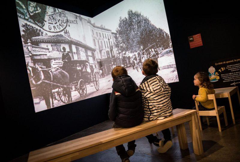 Arnaud Soubeyran Nougat Museum à Montélimar - 7