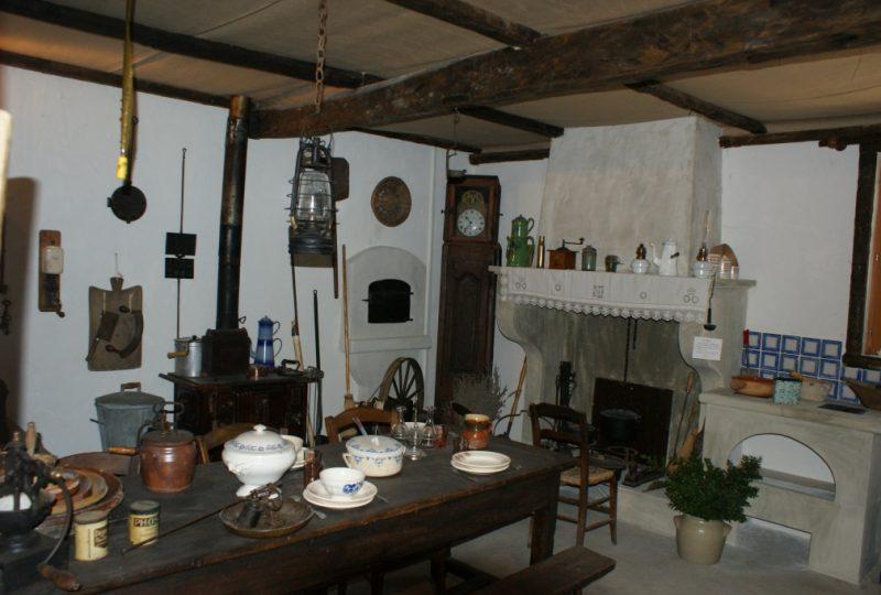 Agricultural Heritage in Pays de Grignan à Montjoyer - 5