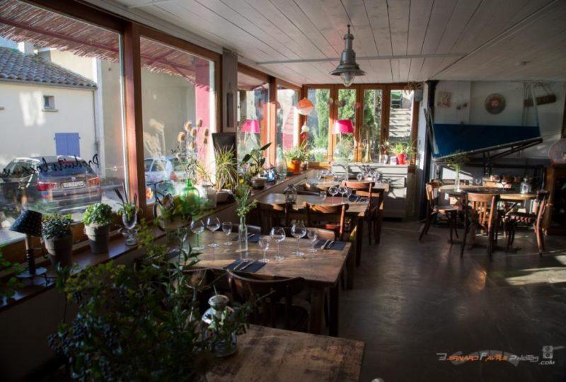 Restaurant Chez mon Jules à Vesc - 3