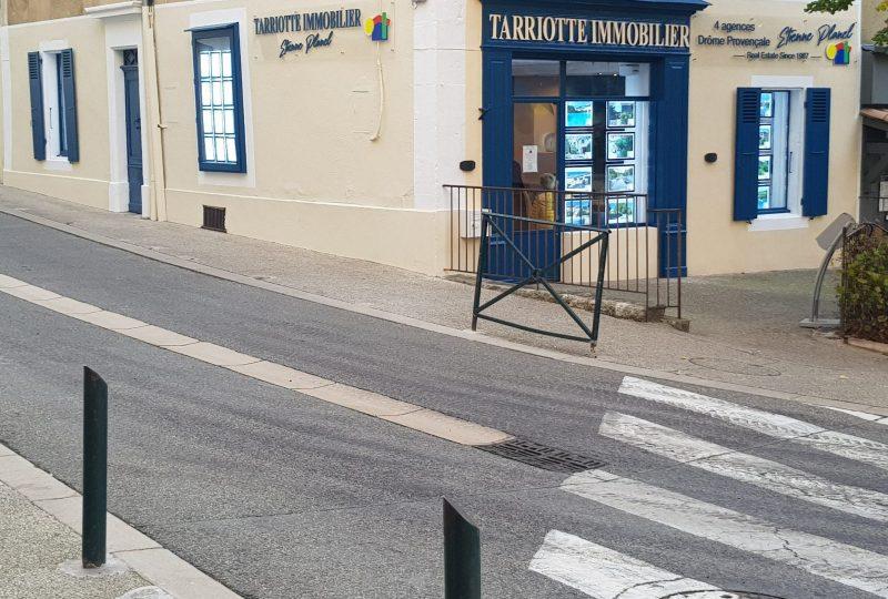 Tarriotte Immobilier à Dieulefit - 2
