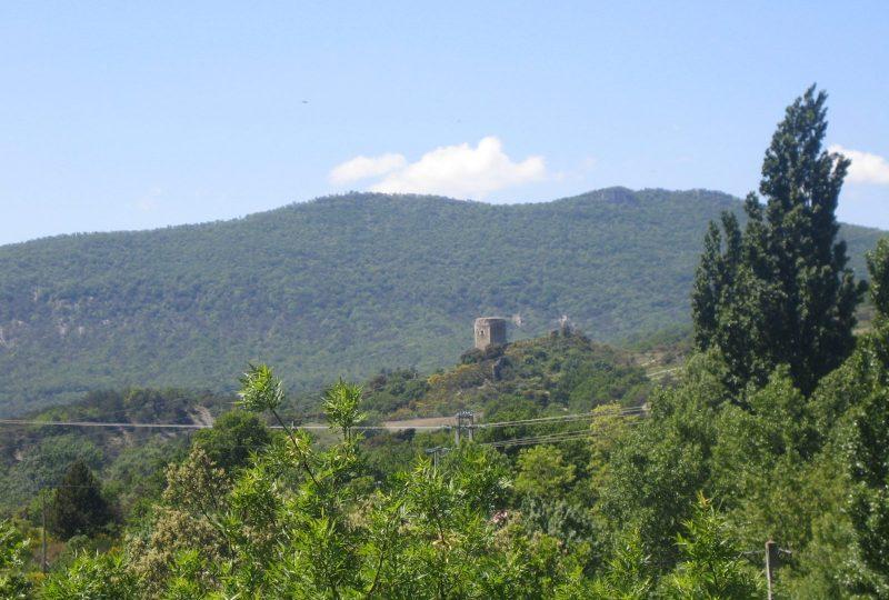 5 Jours de randonnée en pays de Dieulefit à Dieulefit - 7
