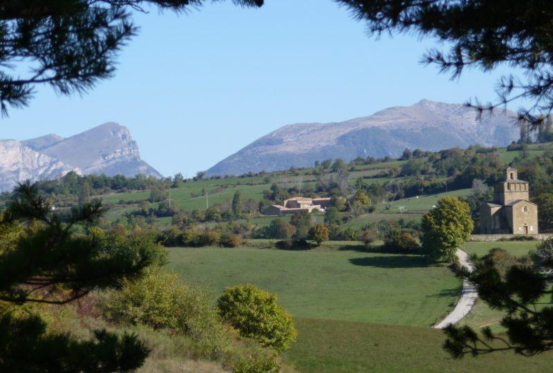 5 Jours de randonnée en pays de Dieulefit à Dieulefit - 1