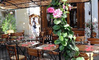 Restaurant Le Quartier