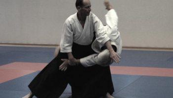 Dieulefit Aikido