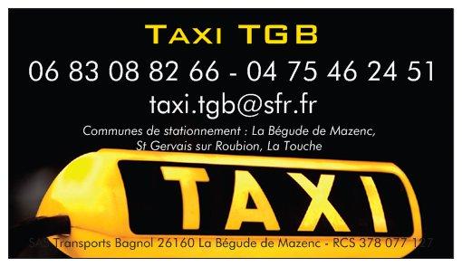 SAS Transports Bagnol à La Bégude-de-Mazenc - 0