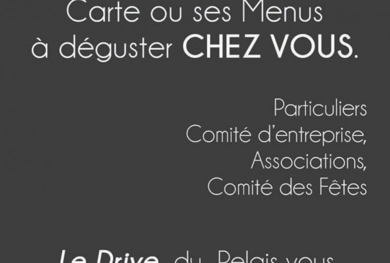 """Traiteur """"Le Relais du Serre"""" à Dieulefit - 0"""