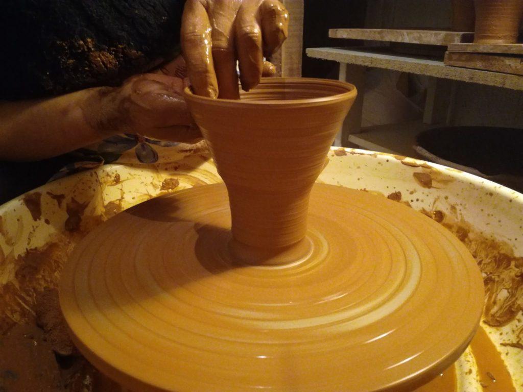 Admirer les poteries de dieulefit et alentour site de l 39 office de tourisme du pays de - Office tourisme dieulefit ...