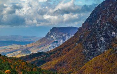 automne pays de Dieulefit Bourdeaux-Didier Hutin photographie