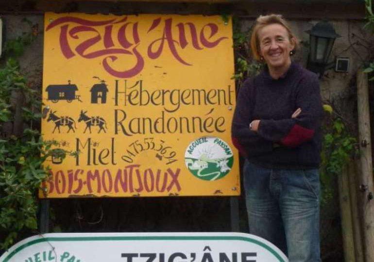 Tzig'Ane – La roulotte à Bourdeaux - 2