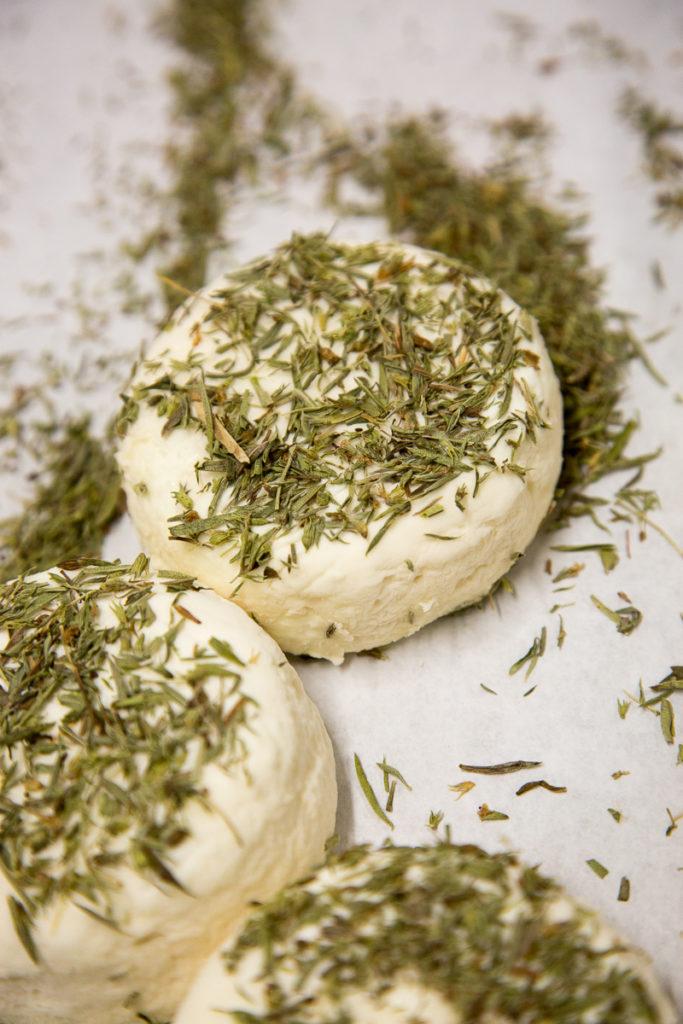 Le fromage de chèvre le Picodon appellation Dieulefit