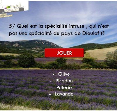 la pèche - le jeu quizz - facile - Office de Tourisme de Dieulefit - Bourdeaux -Drome - enfant et famille