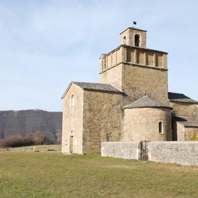 Comps église dieulefit tourisme
