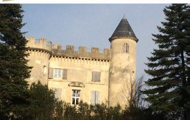 Chateau- jeu culture Générale - La Bégude de Mazenc