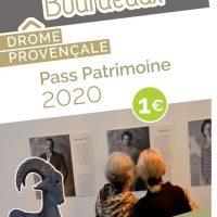 Le Pass Patrimoine : sites et musées