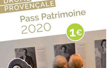 pass patrimoine musées et sites
