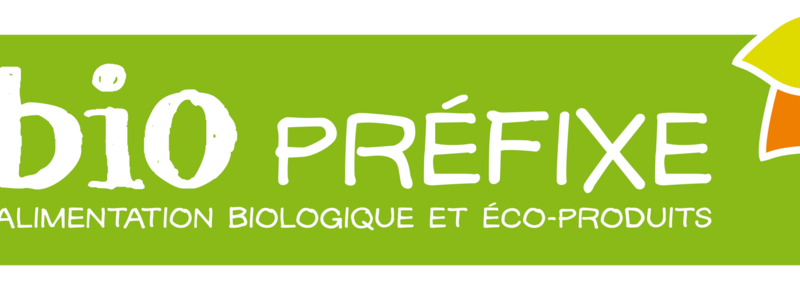 Bio Préfixe à Dieulefit - 0