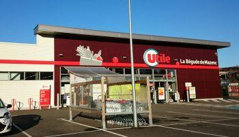 U Utile – La Bégude de Mazenc