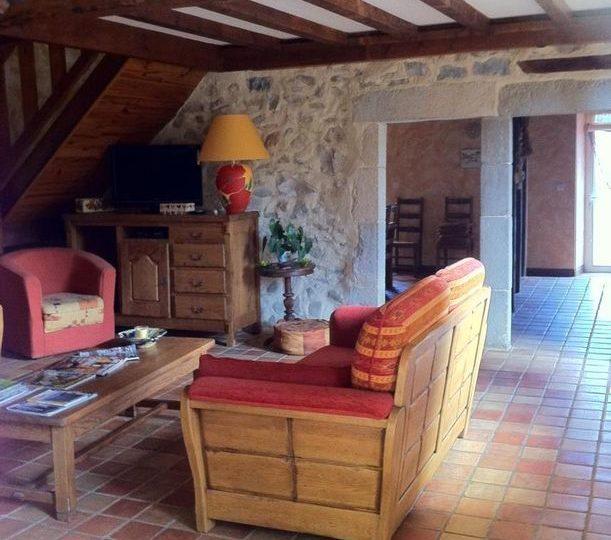 Gite des 4 saisons à Francillon-sur-Roubion - 2