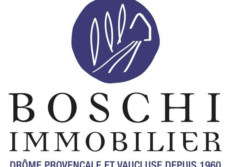 Boschi Immobilier à Dieulefit - 1