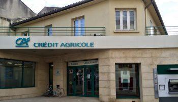 Crédit Agricole – Dieulefit