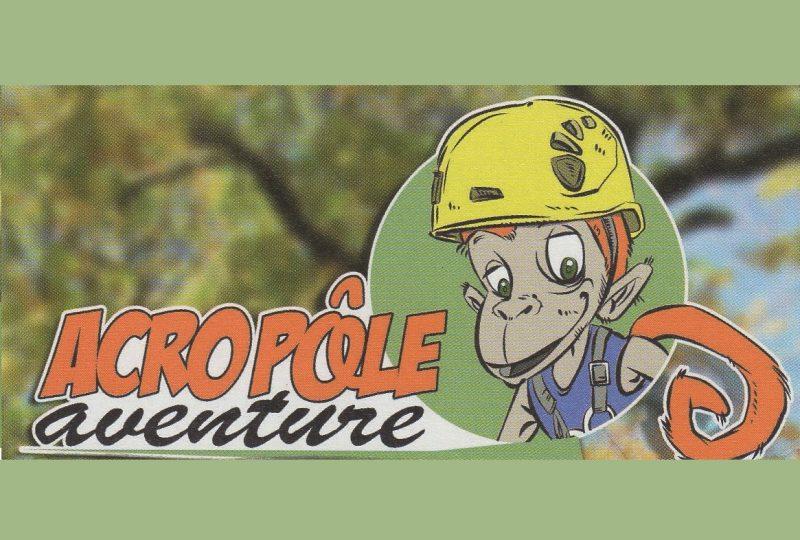 Acro Pôle Aventure  – Escalade et via ferrata à Comps - 1