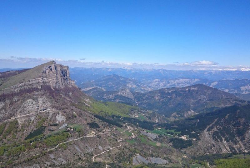 Val'Monts Parapente sur le Pays de Dieulefit-Bourdeaux à Dieulefit - 2