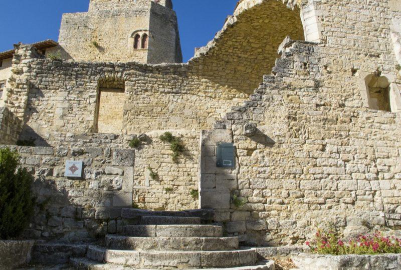 Sur les traces des Huguenots : Randonnée pédestre en liberté sur le GR965 entre Provence et Vercors à Dieulefit - 4