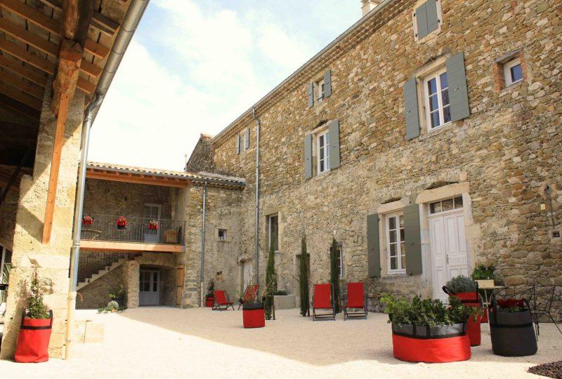 Week-end «Truffes Gourmandes » en Drôme Provençale à Rochebaudin - 3