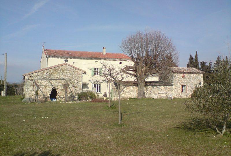 Les Hirondelles – Jouffroy Max à La Bégude-de-Mazenc - 9