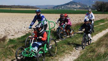 BouVier TT – La Bégude de Mazenc