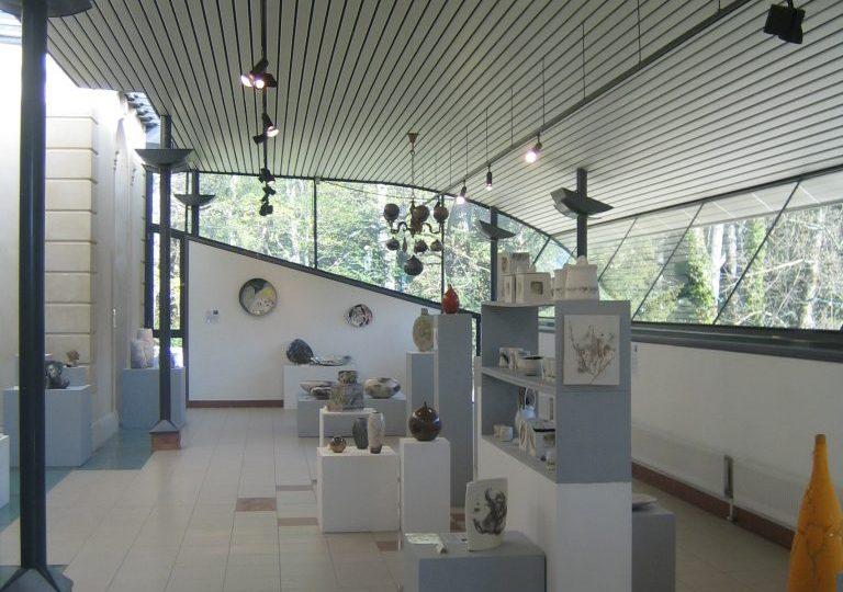 Maison de la Céramique à Dieulefit - 1