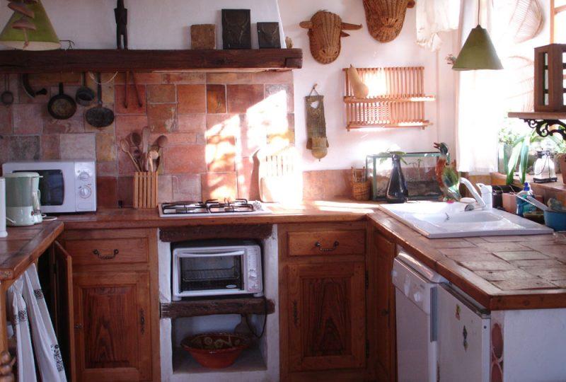 Chez Marjolaine à La Bégude-de-Mazenc - 2
