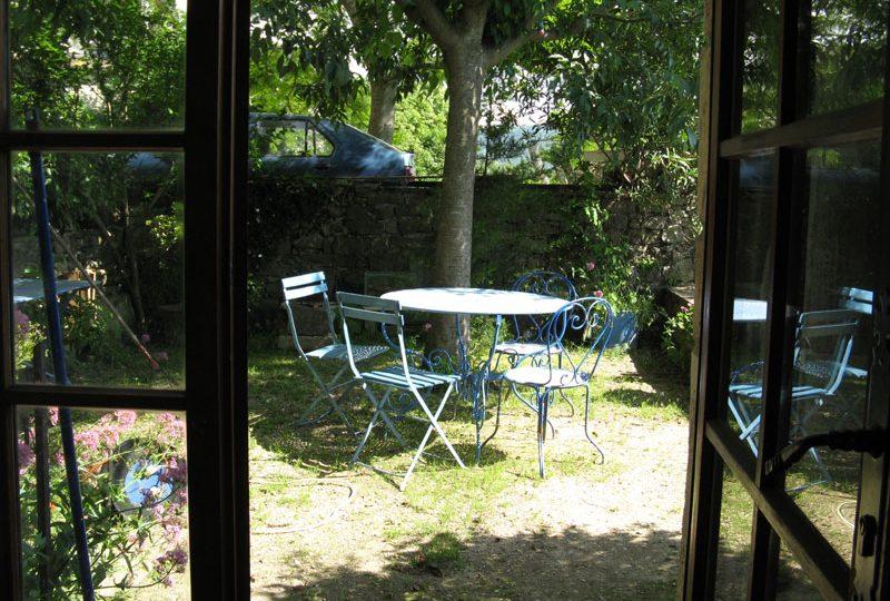 Chez Marjolaine à La Bégude-de-Mazenc - 1